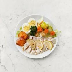 柚肉果醋_紙包雞食譜